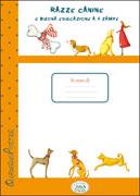 Quaderno - Razze Canine e Buona Educazione a 4 Zampe