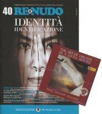 Re Nudo 31 - Tibet Cina con CD Allegato