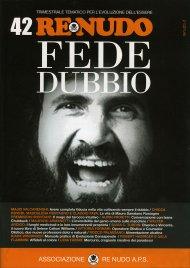Re Nudo 42 - Fede Dubbio