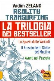 Cofanetto Reality Transurfing - La Trilogia dei Bestseller