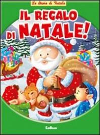 Il Regalo di Natale!