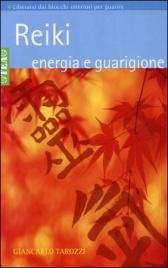 Reiki Energia e Guarigione