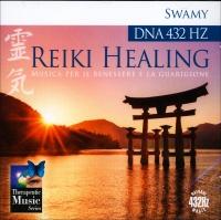 DNA 432 Hz - Reiki Healing