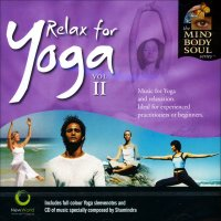 Relax for Yoga - Volume 2