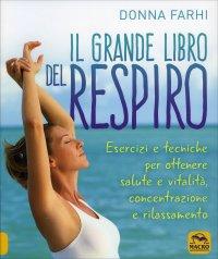 Respira - Salute e Vitalità con un Respiro Consapevole