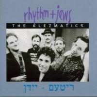 Rhythm + Jews