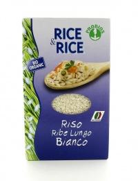 Rice & Rice - Riso Lungo Ribe Bianco