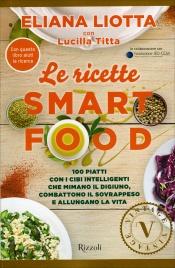 Le Ricette della Dieta Smartfood