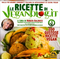 Le Ricette di Veganblog