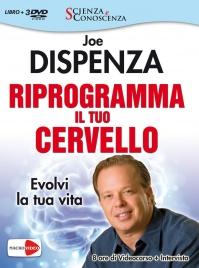 Riprogramma il tuo Cervello - Videocorso in DVD Edizione 2012