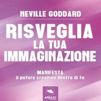 Risveglia la Tua Immaginazione (Audiolibro Mp3)
