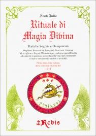 Rituale di Magia Divina