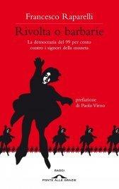 Rivolta o Barbarie (eBook)