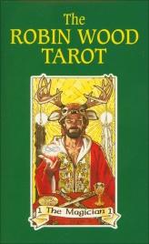 The Robin Wood - Tarot