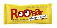 Roobar - Barretta Maca Cranberry