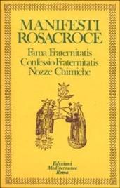 I Rosacroce