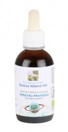 Rubus Idaeus - Lampone Bio - Estratto Idrogliceroalcolico