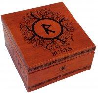Rune in Legno Deluxe