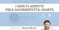 """Diretta streaming """"I molti aspetti dell'aggressività: Marte"""" con Guido Rutili – Martedì 23 marzo 2021"""