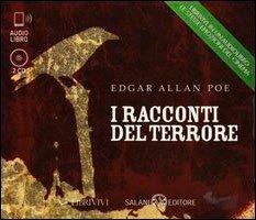I Racconti del Terrore - Audiolibro