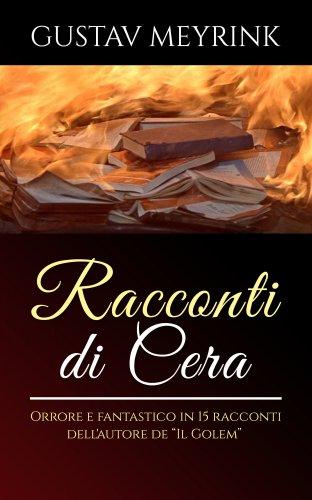 Racconti di Cera (eBook)