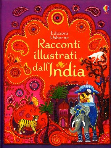 Racconti Illustrati dall'India