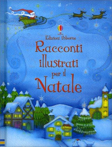 Racconti Illustrati per il Natale