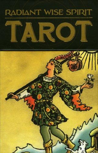 Radiant Wise Spirit Taror - I Tarocchi del Saggio Spirito Radiante