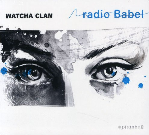 Radio Babel CD