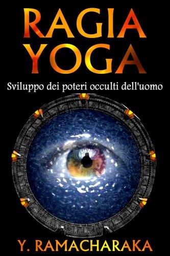 Ragia Yoga (eBook)