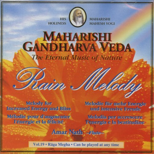 Rain Melody (Maharishi Gandharva Veda)
