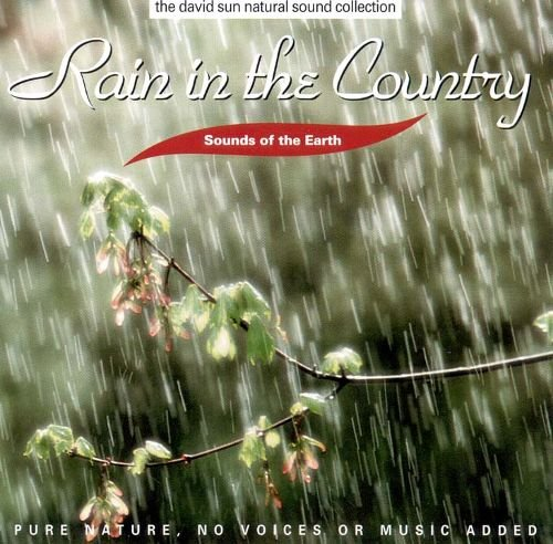 Rain in the Country
