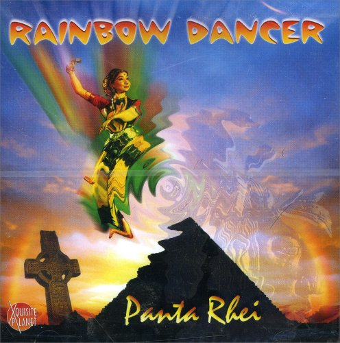 Rainbow Dancer CD