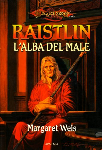 Raistlin - L'Alba del Male