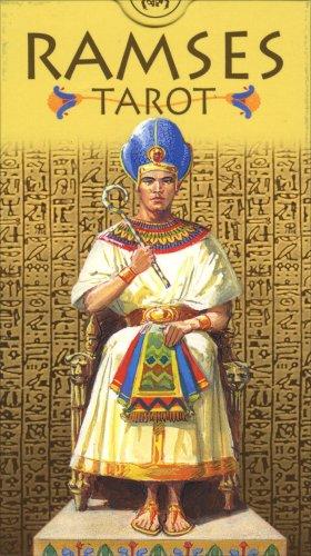 Ramses - Tarocchi dell'Eternità