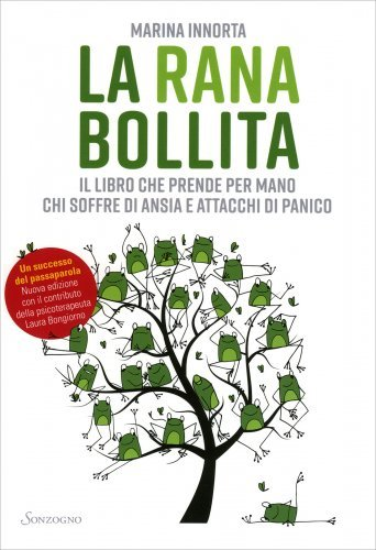 La Rana Bollita