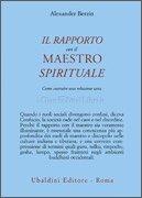 Il Rapporto con il Maestro Spirituale