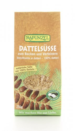 Dattelsusse - Dolcificante ai Datteri