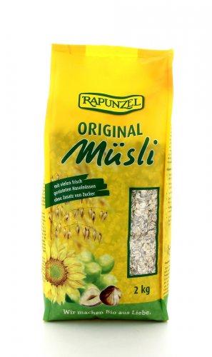 Original Muesli