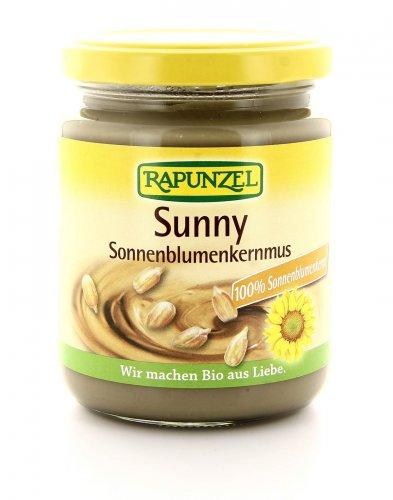 Sunny - Crema Semi di Girasole