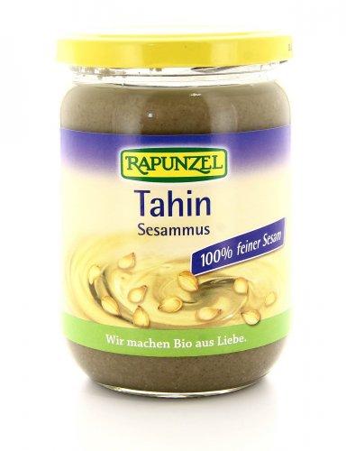 Tahin - Crema di Sesamo