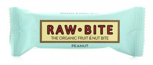 Barretta Raw Bite - Arachidi