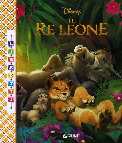 Il Re Leone - I Librotti