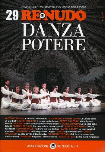 Re Nudo 29 - Danza Potere