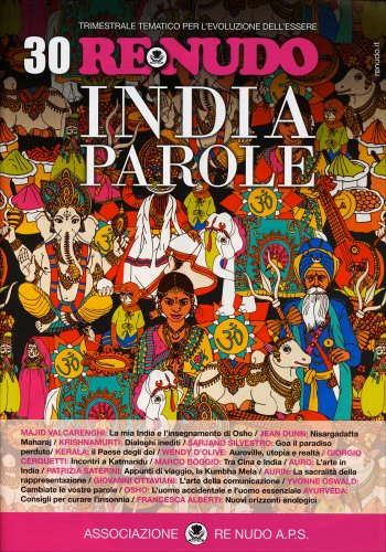 Re Nudo 30 - India Parole