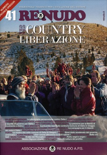 Re Nudo 41 - Country Liberazione