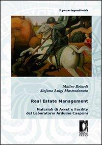 Real Estate Management (eBook)