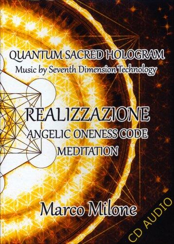 Realizzazione - CD Audio