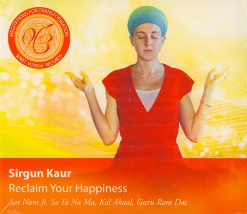 Reclaim Your Happiness