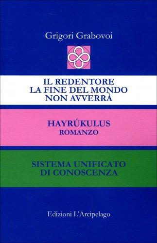 Il Redentore - Hayrúkulus - Sistema Unificato di Conoscenza